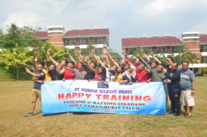 Outbound Puncak 2019 Rafting Bogor Adventure